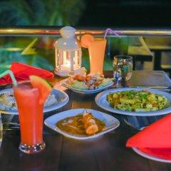 Отель Hathaa Beach Maldives питание фото 2