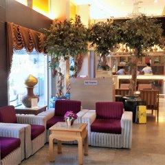 Отель Royal Asia Lodge Hotel Bangkok Таиланд, Бангкок - 2 отзыва об отеле, цены и фото номеров - забронировать отель Royal Asia Lodge Hotel Bangkok онлайн интерьер отеля фото 2