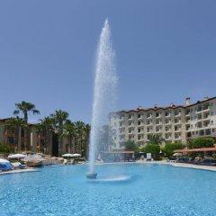 Miramare Queen Hotel Турция, Сиде - 1 отзыв об отеле, цены и фото номеров - забронировать отель Miramare Queen Hotel - All Inclusive онлайн детские мероприятия фото 2