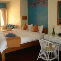 Отель Sunshine Pool Villa Таиланд, Пак-Нам-Пран - отзывы, цены и фото номеров - забронировать отель Sunshine Pool Villa онлайн комната для гостей фото 5