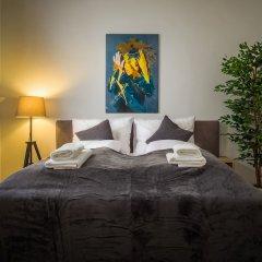 Отель SKY9 Apartment City Center Австрия, Вена - отзывы, цены и фото номеров - забронировать отель SKY9 Apartment City Center онлайн комната для гостей