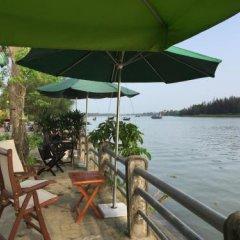 Отель Khamy Riverside Resort фото 4