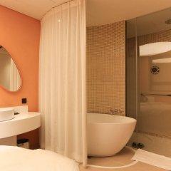 Hotel Cullinan Gundae ванная