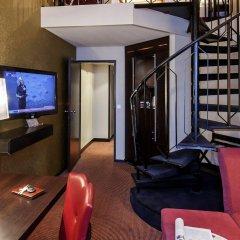 Отель Mercure Muenchen City Center Мюнхен комната для гостей
