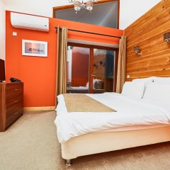 Гостевой дом Резиденция Парк Шале комната для гостей фото 17