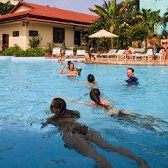 Отель Bach Dang Hoi An Hotel Вьетнам, Хойан - отзывы, цены и фото номеров - забронировать отель Bach Dang Hoi An Hotel онлайн бассейн