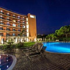Aqua Pedra Dos Bicos Design Beach Hotel - Только для взрослых бассейн