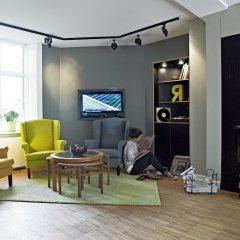 Отель Ibsens Hotel Дания, Копенгаген - отзывы, цены и фото номеров - забронировать отель Ibsens Hotel онлайн интерьер отеля