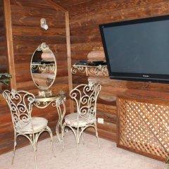 Гостиница Троя в Костроме 4 отзыва об отеле, цены и фото номеров - забронировать гостиницу Троя онлайн Кострома комната для гостей фото 5