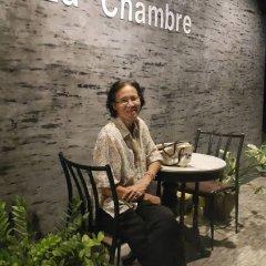 Отель La Chambre @ Ko Lanta Ланта питание фото 2