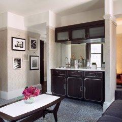 Отель Dream New York в номере