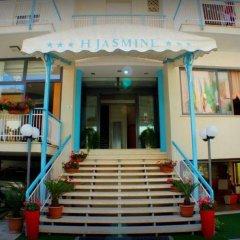 Hotel Jasmine Римини детские мероприятия фото 2