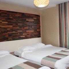 Ayderoom Hotel комната для гостей фото 2