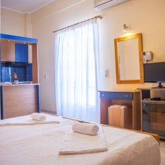 Отель Stephanie Rooms Греция, Агистри - отзывы, цены и фото номеров - забронировать отель Stephanie Rooms онлайн фото 2