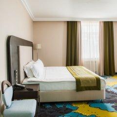 Гостиница The ONE Hotel Astana Казахстан, Нур-Султан - отзывы, цены и фото номеров - забронировать гостиницу The ONE Hotel Astana онлайн детские мероприятия