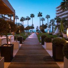 Le Grand Hotel Cannes Канны фото 10