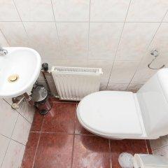 Отель Chrobry Sopockie Apartamenty Сопот ванная