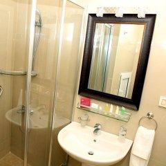 Отель Saint John Hotel Иордания, Мадаба - отзывы, цены и фото номеров - забронировать отель Saint John Hotel онлайн ванная