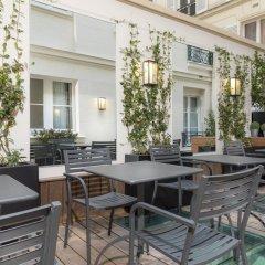 Отель Elysées Ceramic Франция, Париж - отзывы, цены и фото номеров - забронировать отель Elysées Ceramic онлайн