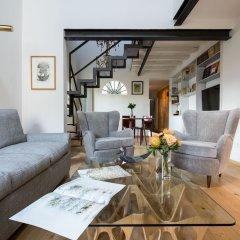 Отель Boboli Bijoux 2Bed Apartment Италия, Флоренция - отзывы, цены и фото номеров - забронировать отель Boboli Bijoux 2Bed Apartment онлайн комната для гостей фото 3