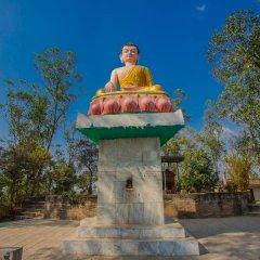 Отель OYO 275 Sunshine Garden Resort Непал, Катманду - отзывы, цены и фото номеров - забронировать отель OYO 275 Sunshine Garden Resort онлайн фото 6