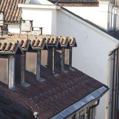 Отель Art Residence San Domenico