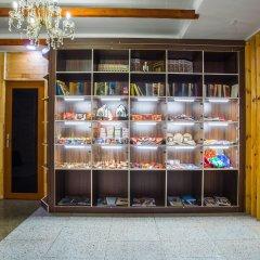 Отель Green City Кыргызстан, Бишкек - отзывы, цены и фото номеров - забронировать отель Green City онлайн сауна