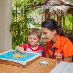 Отель Dewa Phuket Nai Yang Beach Таиланд, Пхукет - 1 отзыв об отеле, цены и фото номеров - забронировать отель Dewa Phuket Nai Yang Beach онлайн детские мероприятия фото 2