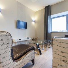 Отель Amsterdam ID Aparthotel Нидерланды, Амстердам - отзывы, цены и фото номеров - забронировать отель Amsterdam ID Aparthotel онлайн комната для гостей