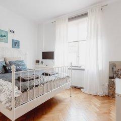 Апартаменты Heart of Warsaw III apartment комната для гостей фото 2