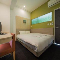 Ueno Hotel комната для гостей фото 5