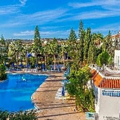 Andreotis Hotel Apts Протарас фото 14
