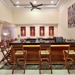 Отель The Grand Bali Nusa Dua Индонезия, Бали - 5 отзывов об отеле, цены и фото номеров - забронировать отель The Grand Bali Nusa Dua онлайн фото 3