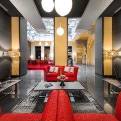 Hotel Palazzo Zichy интерьер отеля фото 5