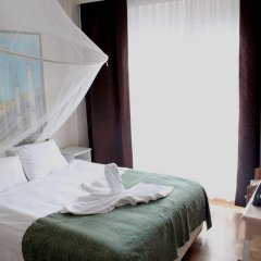 Urkmez Hotel Турция, Сельчук - отзывы, цены и фото номеров - забронировать отель Urkmez Hotel онлайн удобства в номере фото 2