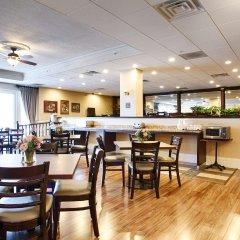 Отель Best Western Plus San Pedro Hotel & Suites США, Лос-Анджелес - отзывы, цены и фото номеров - забронировать отель Best Western Plus San Pedro Hotel & Suites онлайн гостиничный бар