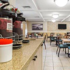 Отель Comfort Suites Seven Mile Beach Каймановы острова, Севен-Майл-Бич - отзывы, цены и фото номеров - забронировать отель Comfort Suites Seven Mile Beach онлайн питание фото 3