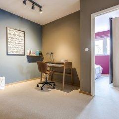Апартаменты Sweet Inn Apartments Godecharles Брюссель удобства в номере