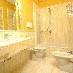 Отель Locanda SantAgostin ванная