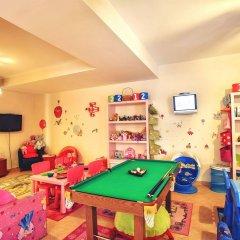 Hotel Azimut детские мероприятия