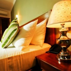 Hotel Travellers Nest удобства в номере