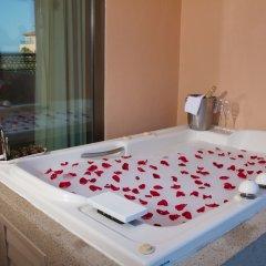 Отель Royal Solaris Los Cabos & Spa ванная
