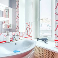 Гостиница IZBA Red Square Guest House ванная