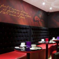 Hotel Montmartre Mon Amour питание фото 3