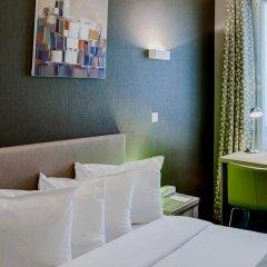 Hotel 29 Lepic комната для гостей