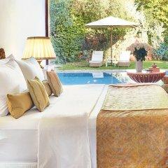 Отель Corfu Imperial Grecotel Exclusive Resort Корфу бассейн фото 2