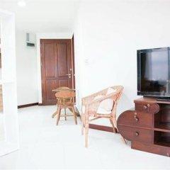 Отель Baan Salin Suites удобства в номере