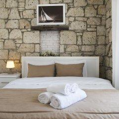Отель Daria Alacati Чешме комната для гостей фото 2