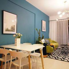 Апартаменты TaYu Apartment Zhujiang New Town Branch в номере фото 2