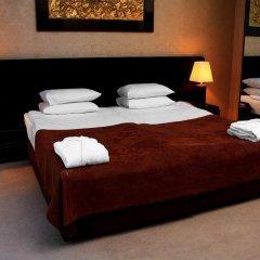 Мини-отель Stella Residence Club сейф в номере
